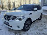 Nissan Patrol 2012 года за 13 400 000 тг. в Нур-Султан (Астана) – фото 3