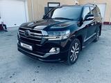 Toyota Land Cruiser 2019 года за 38 000 000 тг. в Кызылорда