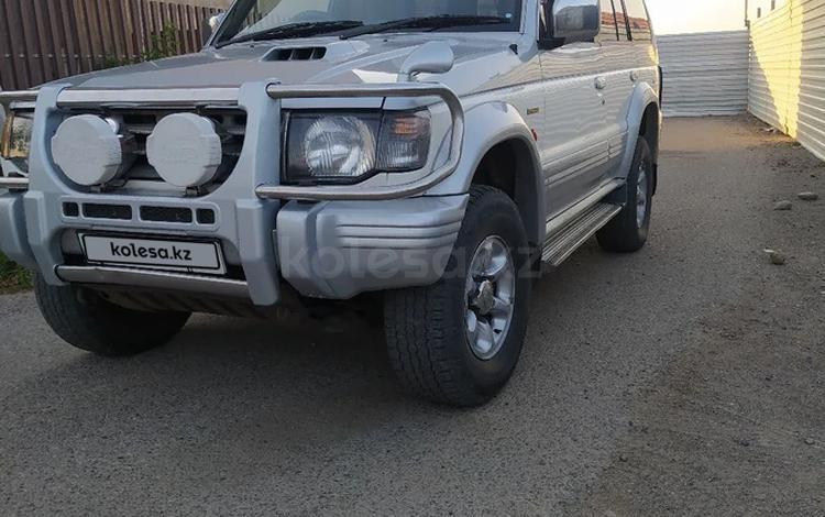 Mitsubishi Pajero 1994 года за 2 250 000 тг. в Алматы