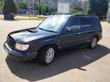 Subaru Forester 1997 года за 2 150 000 тг. в Алматы – фото 4