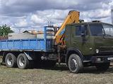 КамАЗ  53213 1992 года за 14 700 000 тг. в Павлодар – фото 3