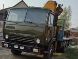 КамАЗ  53213 1992 года за 14 700 000 тг. в Павлодар – фото 5