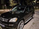 Mercedes-Benz GL 500 2008 года за 7 500 000 тг. в Алматы – фото 3
