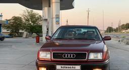 Audi 100 1992 года за 2 150 000 тг. в Шымкент