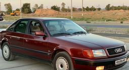 Audi 100 1992 года за 2 150 000 тг. в Шымкент – фото 2