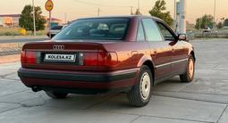 Audi 100 1992 года за 2 150 000 тг. в Шымкент – фото 3