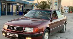 Audi 100 1992 года за 2 150 000 тг. в Шымкент – фото 5