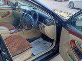 Toyota Crown 2005 года за 3 000 000 тг. в Актобе – фото 5