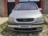 Opel Zafira 2001 года за 2 400 000 тг. в Шымкент