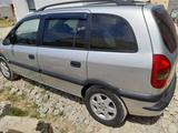 Opel Zafira 2001 года за 2 400 000 тг. в Шымкент – фото 3