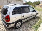 Opel Zafira 2001 года за 2 400 000 тг. в Шымкент – фото 4