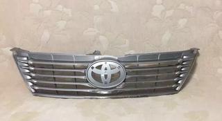 Решетка Toyota Camry 50 за 20 000 тг. в Алматы