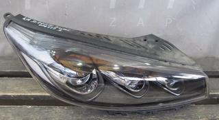 Kia Sorento Prime Фара правая Рестайл без деф за 340 000 тг. в Нур-Султан (Астана)