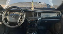 Opel Vectra 1998 года за 1 500 000 тг. в Шалкар – фото 2