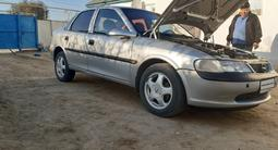 Opel Vectra 1998 года за 1 500 000 тг. в Шалкар – фото 5