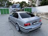 BMW 530 2001 года за 4 500 000 тг. в Актау – фото 5