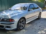 BMW 528 1998 года за 2 350 000 тг. в Шымкент – фото 2
