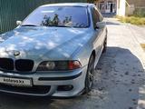 BMW 528 1998 года за 2 350 000 тг. в Шымкент – фото 4