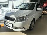Chevrolet Nexia 2021 года за 3 990 000 тг. в Костанай