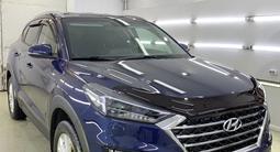 Hyundai Tucson 2019 года за 10 280 000 тг. в Алматы