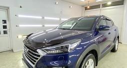 Hyundai Tucson 2019 года за 10 280 000 тг. в Алматы – фото 4