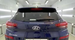 Hyundai Tucson 2019 года за 10 280 000 тг. в Алматы – фото 5