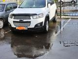 Chevrolet Captiva 2013 года за 6 700 000 тг. в Костанай