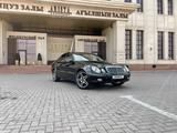 Mercedes-Benz E 280 2007 года за 6 300 000 тг. в Семей – фото 4