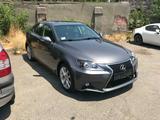 Lexus IS 250 2013 года за 5 500 000 тг. в Ереван