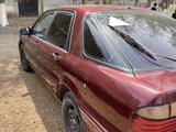 Mitsubishi Galant 1993 года за 850 000 тг. в Балхаш – фото 5