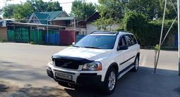 Volvo XC90 2005 года за 5 350 000 тг. в Алматы – фото 2