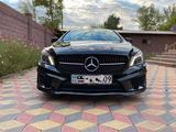 Mercedes-Benz CLA 200 2013 года за 8 888 888 тг. в Караганда