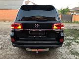 Toyota Land Cruiser 2011 года за 15 000 000 тг. в Уральск – фото 4