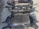 Радиатор кондиционера Audi a4 за 15 000 тг. в Шымкент