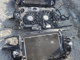 Радиатор кондиционера Audi a4 за 15 000 тг. в Шымкент – фото 3