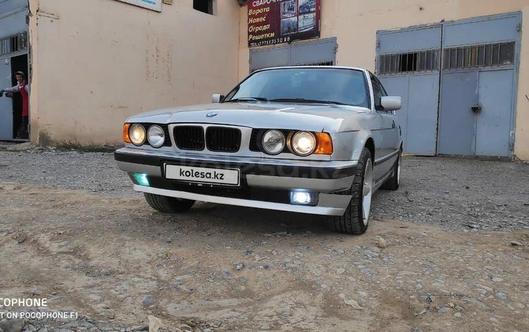 BMW 520 1993 года за 1 500 000 тг. в Шымкент