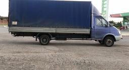 ГАЗ ГАЗель 2008 года за 1 850 000 тг. в Салават
