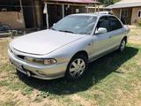 Mitsubishi Galant 1993 года за 700 000 тг. в Шымкент – фото 2