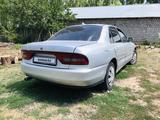 Mitsubishi Galant 1993 года за 700 000 тг. в Шымкент – фото 4