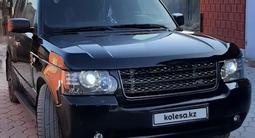 Land Rover Range Rover 2006 года за 6 100 000 тг. в Усть-Каменогорск