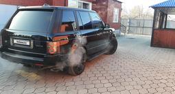 Land Rover Range Rover 2006 года за 6 100 000 тг. в Усть-Каменогорск – фото 2