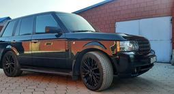 Land Rover Range Rover 2006 года за 6 100 000 тг. в Усть-Каменогорск – фото 3