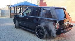 Land Rover Range Rover 2006 года за 6 100 000 тг. в Усть-Каменогорск – фото 4