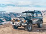 Nissan Patrol 1994 года за 3 300 000 тг. в Алматы