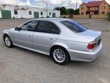 BMW 530 2001 года за 3 250 000 тг. в Караганда – фото 4