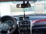 Toyota Camry 2014 года за 8 000 000 тг. в Экибастуз – фото 3