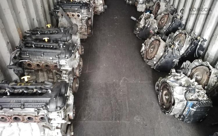 Двигатель за 290 000 тг. в Караганда