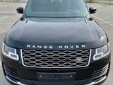 Land Rover Range Rover 2018 года за 53 900 000 тг. в Нур-Султан (Астана) – фото 5