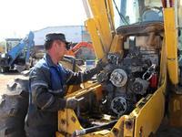 Требуются Слесари-Механики в торговую компанию в Ащибулак