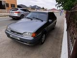 ВАЗ (Lada) 2115 (седан) 2007 года за 980 000 тг. в Кызылорда – фото 2